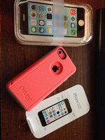 Otterbox OtterBox Commuter Series for Apple iPhone 5C uploaded by sharee b.