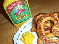Woeber's Sandwich Pal Jalapeno Mustard 16oz uploaded by Maria R.