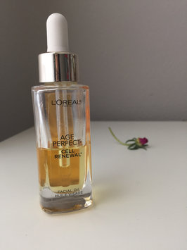 L'Oréal Paris Age Perfect Cell Renewal Facial Oil uploaded by Isma S.
