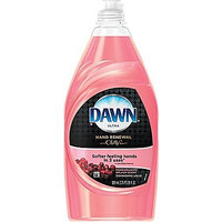 Dawn Hand Renewal with Olay Pomegranate Splash uploaded by Lindsay C.