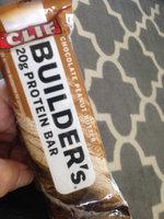 Clif Builder's Chocolate Peanut Butter uploaded by Tiffany R.