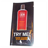 American Crew Daily Shampoo uploaded by Maria R.