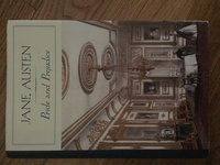 Pride and Prejudice (Reissue) (Hardcover) uploaded by Millene A.