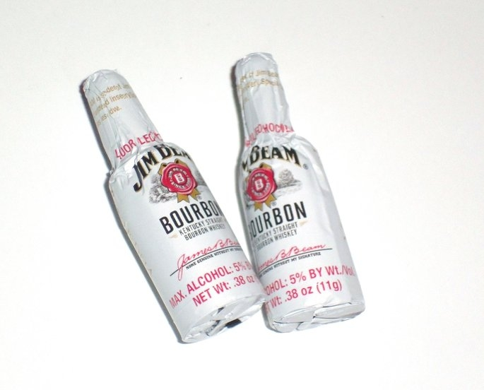 Jim Beam Bourbon Whiskey uploaded by Maria R.