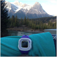 Garmin Forerunner 10 GPS Running Watch - Purple uploaded by Sarah H.
