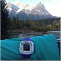 Garmin Forerunner 10 GPS Running Watch - Purple uploaded by Sarah H.