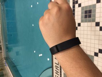 Photo of Fitbit Flex Wireless Activity + Sleep Tracker, Black, 1 ea uploaded by Ashley M.