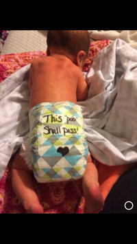 Photo of The Honest Co. Size 5 Baby Diapers uploaded by Megan S.