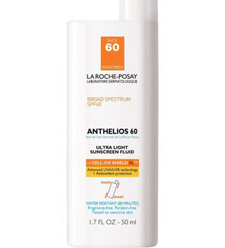La Roche-Posay Anthelios 60 Ultra Light Sunscreen Fluid Extreme uploaded by Kimberly D.