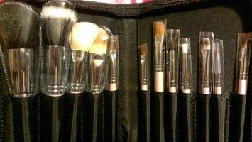 Sedona Lace Makeup Brushes  uploaded by Lena C.