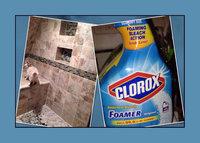 Clorox Bleach Foamer for the Bathroom uploaded by Melisa C.