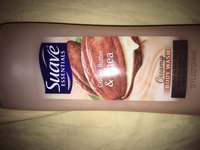 Suave® Essentials Creamy Cocoa Butter & Shea Body Wash uploaded by Cassie *.
