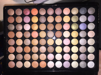 Photo of BH Cosmetics 88 Neutral Eyeshadow Palette uploaded by Taylor B.