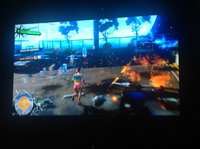 Xbox One - Sunset Overdrive uploaded by Drew W.