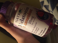 Natrol Melatonin Gummies uploaded by Shelby C.