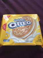 Nabisco Oreo Golden Original uploaded by Meghan W.
