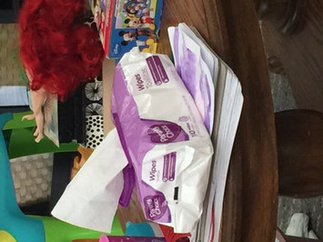 Photo of Parent's Choice Sensitive Baby Wipes uploaded by Sarah R.