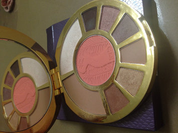 tarte Showstopper Clay Palette uploaded by Pramudita B.