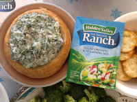 Hidden Valley® Original Ranch® Salad Dressing & Seasoning Mix uploaded by Maryann A.