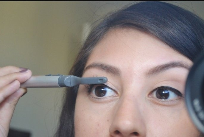 Chella Heated Eyelash Curler uploaded by Kyra T.