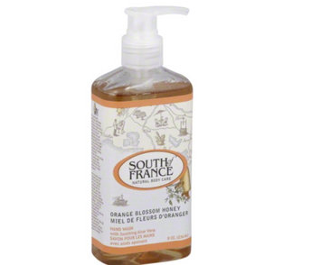South of France Liquid Soap Soothing Orange Blossom Honey 12 fl oz uploaded by Margaret V.
