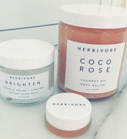 Herbivore Coco Rose Coconut Oil Body Polish uploaded by Lauren P.