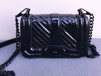 Photo of Rebecca Minkoff Collection uploaded by Hannah P.