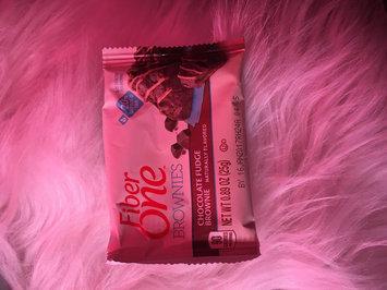 Photo of Fiber One 90 Calorie Chocolate Fudge Brownie uploaded by Kim C.