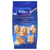 Bahlsen Holiday Gingerbread Men uploaded by Jamie d.
