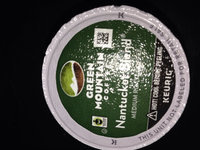 Green Mountain Nantucket Blend Coffee uploaded by Kennedy M.