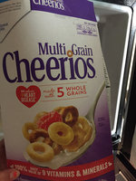 Cheerios Berry Burst Cereal uploaded by Chana A.