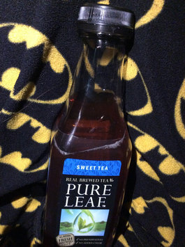 Lipton® Pure Leaf Real Brewed Sweet Iced Tea uploaded by Camille N.
