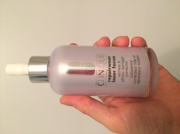 Photo of Clinique Repairwear Laser Focus Wrinkle & UV Damage Corrector uploaded by Krista L.