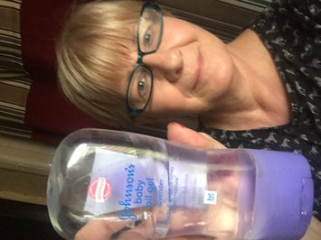 Photo of Johnson's® Baby Oil Gel With Lavender uploaded by Kathleen F.