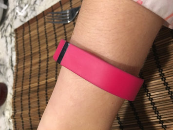 Photo of Fitbit Flex Wireless Activity + Sleep Tracker, Black, 1 ea uploaded by Maria F.