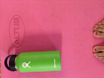 Photo of Hydro Flask T4031 Wide Mouth 40 Oz uploaded by Pamela P.