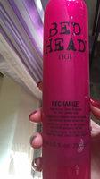Tigi Bed Head Recharge High Octane Shine Shampoo uploaded by Amber J.