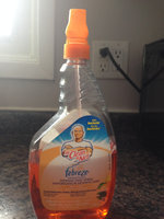 Mr. Clean Antibacterial Multi-Purpose Cleaner Summer Citrus uploaded by Silifat A.