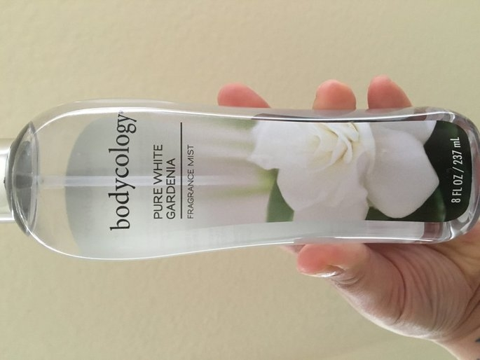 Bodycology Pure White Gardenia Fragrance Mist uploaded by Julie S.