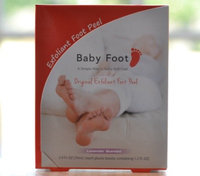 Baby Foot Lavender Easy Pack 1.2-ounce Exfoliant Foot Peel uploaded by Diamond H.