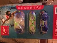 Speedo Swimming Goggles uploaded by Danielle S.
