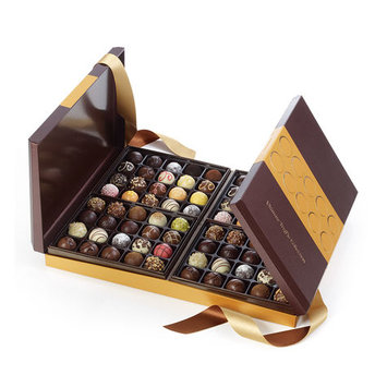 Photo of Godiva Ultimate Truffle Collection - GOLD uploaded by Emma P.