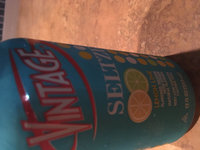Vintage Seltzer Lemon Lime - 12 CT uploaded by Jenna M.