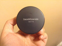 bareMinerals MATTE Foundation Broad Spectrum SPF 15 uploaded by Yovanna J.
