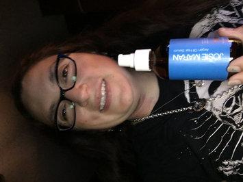Photo of Josie Maran Argan Oil Hair Serum uploaded by Andrea A.