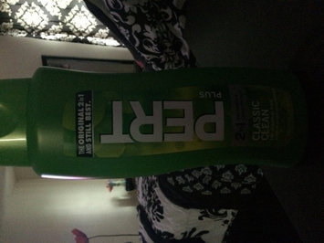 Photo of Pert Plus Classic Clean 2 in 1 Shampoo and Conditioner uploaded by Sophia G.