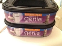 Litter Genie Refill - 2 Pack uploaded by Maryann A.