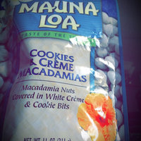 Mauna Loa Macadamias Nuts, Cookies and Creme, 11 Ounce uploaded by Kaylyn C.