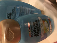 Garnier® Whole Blends™ Coconut Water & Vanilla Milk Extracts Hydrating Shampoo 12.5 fl. oz. Bottle uploaded by Shandee M.
