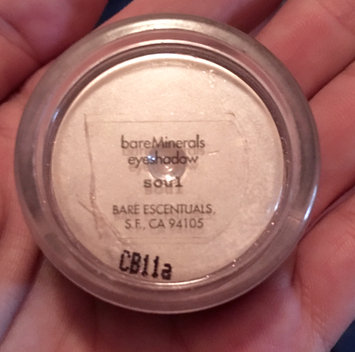 Photo of bareMinerals Loose Mineral Eyecolor uploaded by Alicia G.